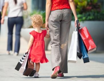 Ilenia Sarmati personal shopper roma